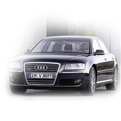 Automobiles Audi