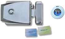 Intelligent Electronic Lock