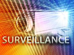 Surveillance system integration design and