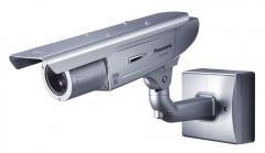 Surveillance systems / CCTV