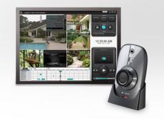 Infineon Digital Video Surveillance