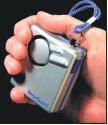 Bodyguard Personal Alarm