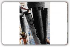 Steel Pipe Protection Coatings