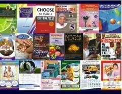Calendars, Annual Reports