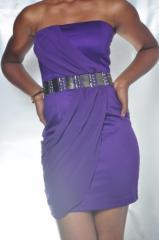 AX Paris Waist Dress