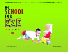 No School For Eze Child Book
