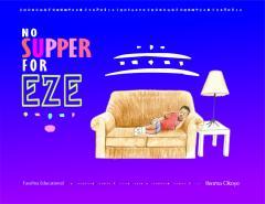 No Supper For Eze Children Book