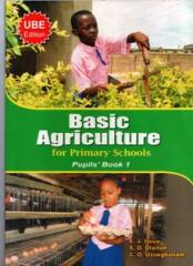 Agricultural Science Books
