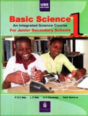 Basic Science for Junior Secondary Schools Book