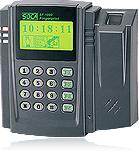 SF-1000 Fingerprint Proximity Access Control