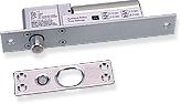 SL-100 Dead Bolt Lock (power to lock)