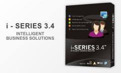 Sysnet I-Series 3.4