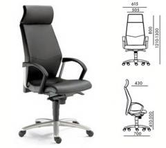 Eden Executive Chair
