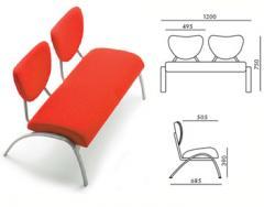 Ainhoa Two Seater