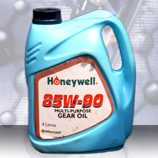 Retail Oil products