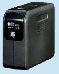 IDialog 400-800 VA Inverter