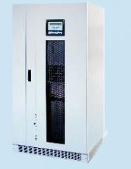 Master Plus 100-800 kVA double conversion UPS