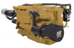 Marine Power Generator