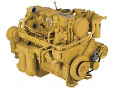 Industrial Engines & Power Systems