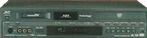 JVC SR-DVM700E 3-in-1 digital video recorder