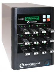 Microboards USB Flash Duplicator