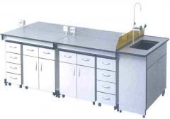 Alpha Cu Model Lab Furniture