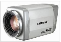 "1/4"" Low Light, WDR 30X Zoom Camera"