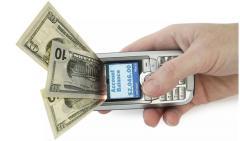 SMS based banking framework for  SMS Alerts or
