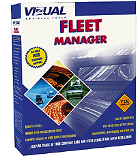 Fleet Manager software