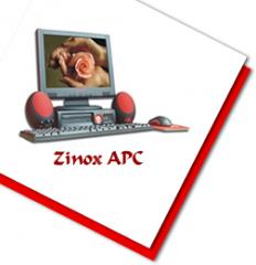 Zinox Power PC