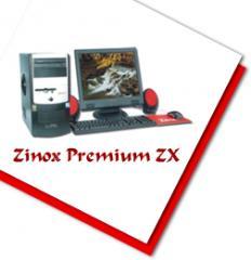 Zinox Premium ZX Personal Computer