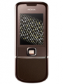 Nokia 8800 Sapphire