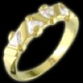 Castings Rings