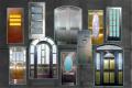 Original Kitchen/ Toilet Doors from Batlan Concept Limited