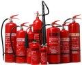 Fire extinguishers BRISTOL