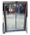 Bulletproof Glass Door