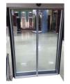 Bulletproof Glass Door