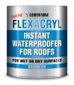 FLEXACRYL-Instant Waterproofer for roofs