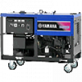 Yamaha Diesel Generator Sets