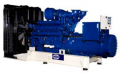P1500P3 / P1650E3 Generator