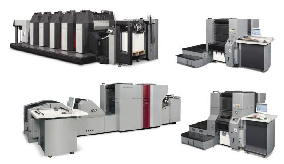 di printing machine price