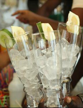 Order Eventi Cocktails Services