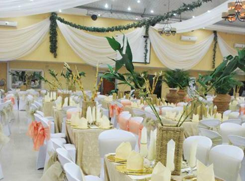 Order Corporate Events Management