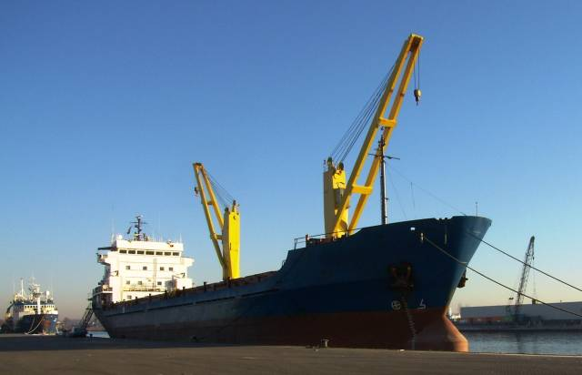 Order Ship sales and hire