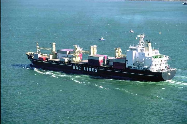 Order Marine Logistics