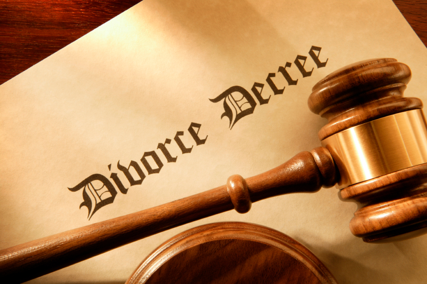 Order Family / Divorce Law Advisory Services
