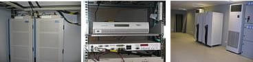 Order Equipment Installation Services