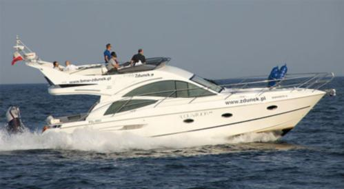 Order Yatch Charters
