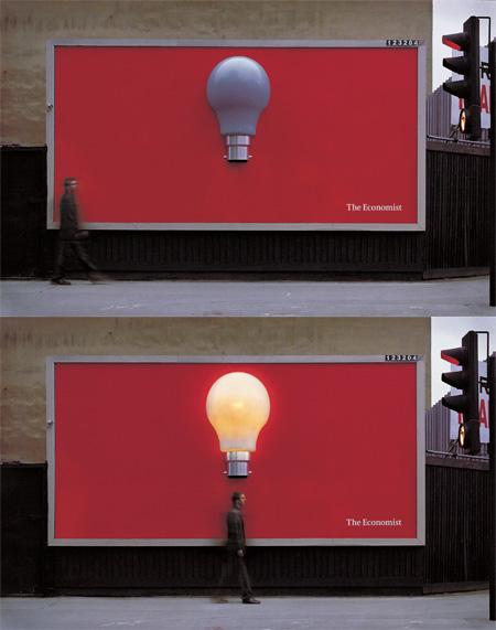 Order Outdoor advertising