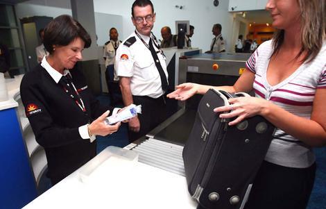 Order Airport Protocols